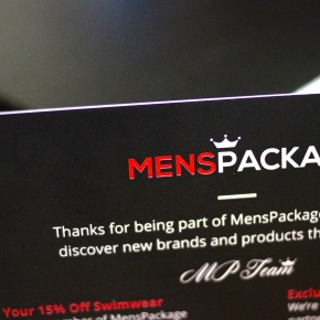 MensPackage – Review Edition
