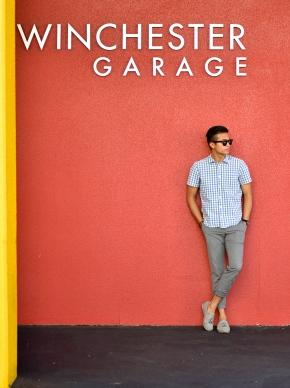 #LetsGetFisico x Santana Row in SanJose