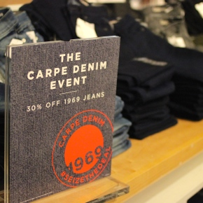 Carpe Denim Fashion Show – Gap at Towson